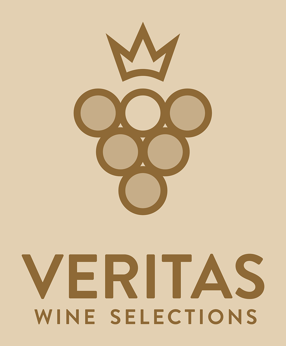 Veritas Wine Selections needs a clean, attractive logo!