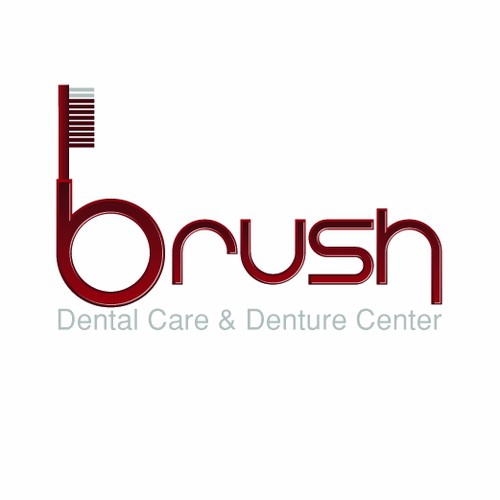 New logo wanted for Brush