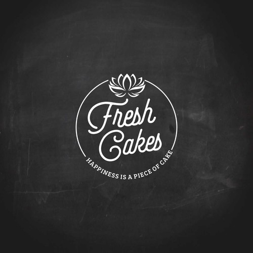 Design the most amazing logo for FreshCakes