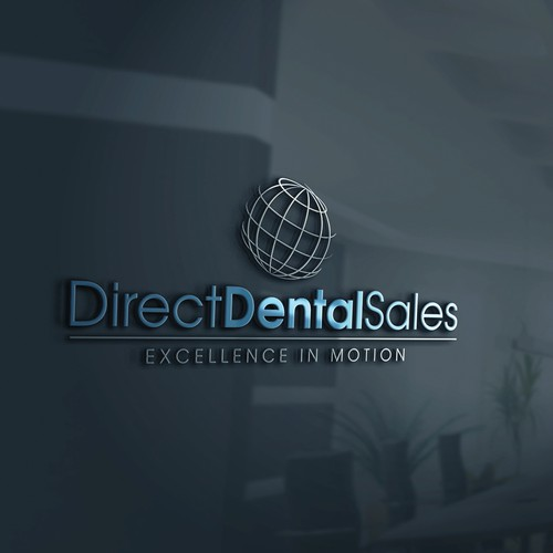 Logo for website dentists join
