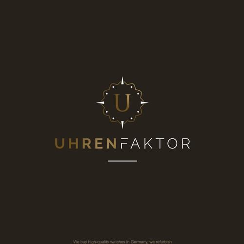 Modern Classical concept for UhrenFaktor
