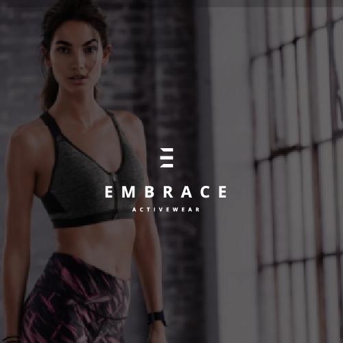 Embrace - Activewear