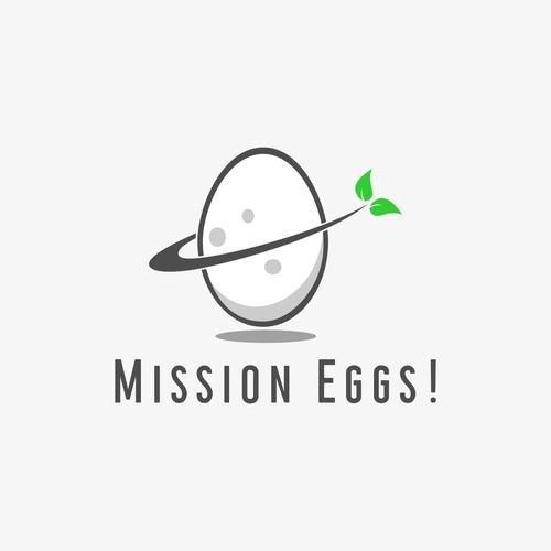 Mission egg