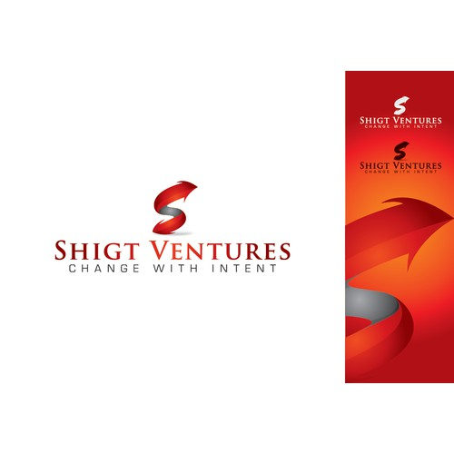 Shift Ventures (or just shift) needs a new logo