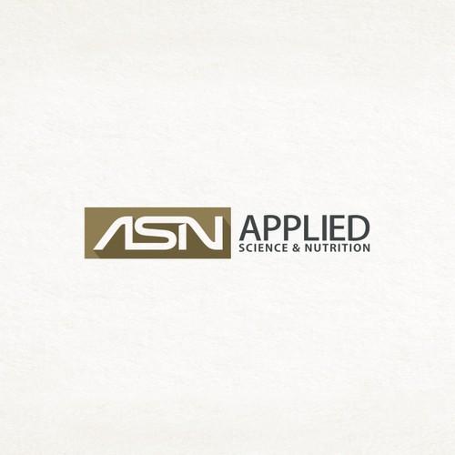 Logo design for ASN
