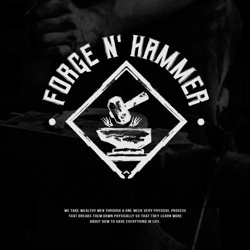 FORGE N' HAMMER