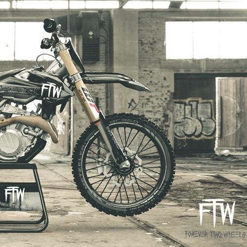 KTM Bike Design