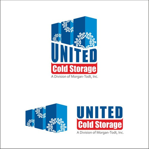 Logo for United Cold Storage