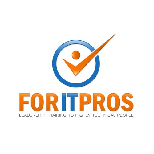 Create the next logo for For IT Pros