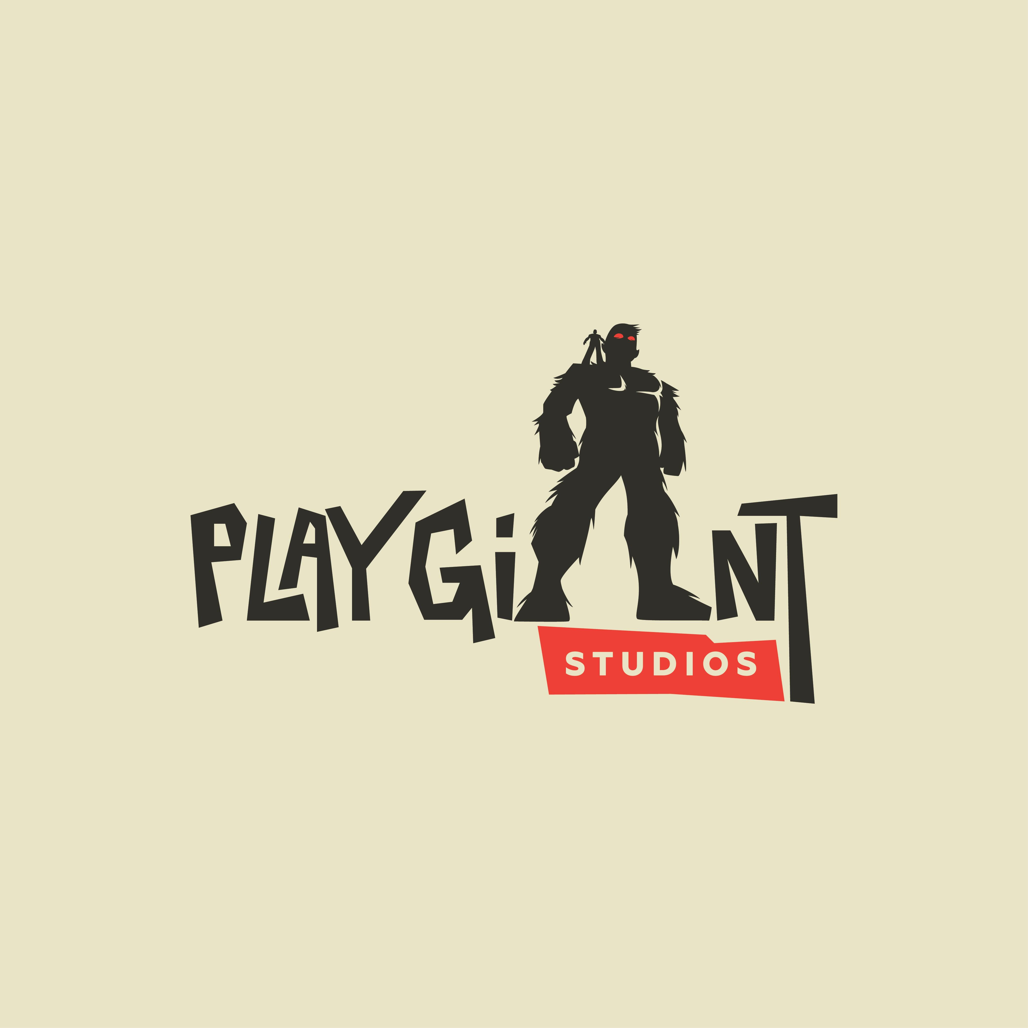 Design a creative logo for a video game studio