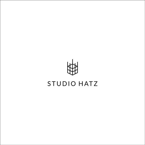 logo design for STUDIO HATZ