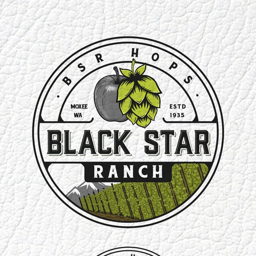 Black Star Ranch, BSR hops