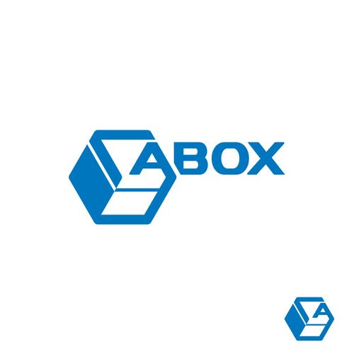 ABOX Storage Logo