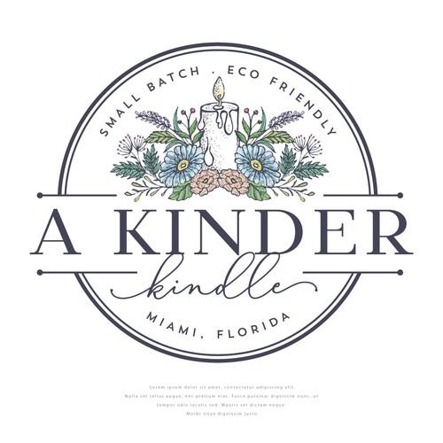 A KINDER KINDLE