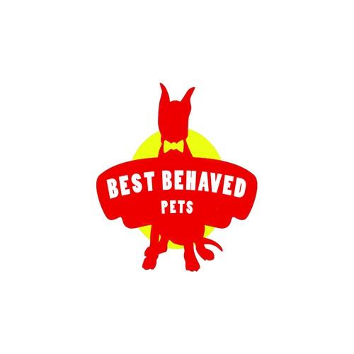 For pet training institute