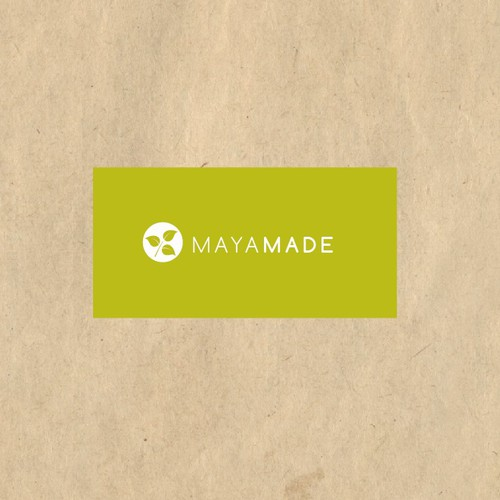 Maya Made needs a new logo