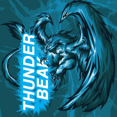 Thunderbeak