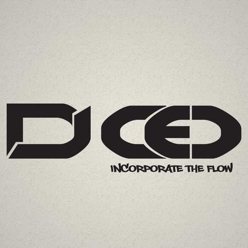 logo for DJ CEO