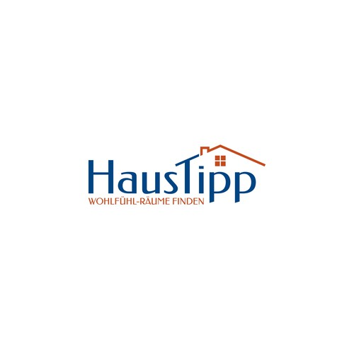 Logo for real estate offers.