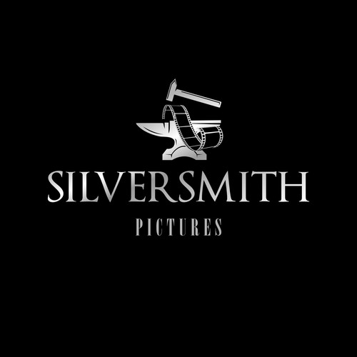 Classic Hollywood logo