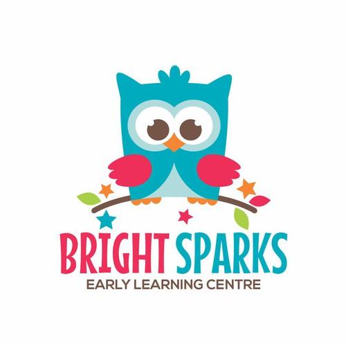 Logo for  Bright Sparks