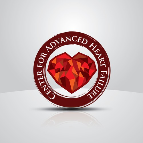logo for Center for Advanced Heart Failure