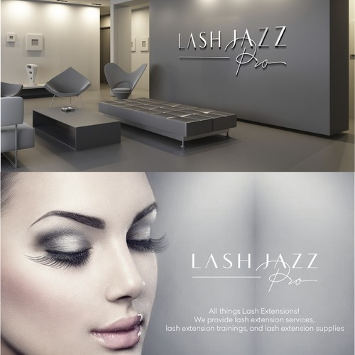Logo for LASH JAZZ Pro
