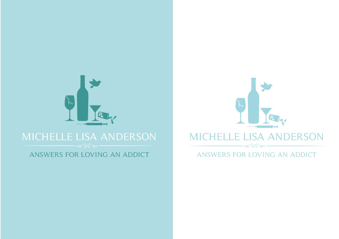 Help Michelle Lisa Anderson with a new logo