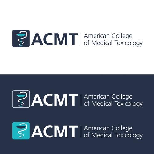 logo for medical nonprofit