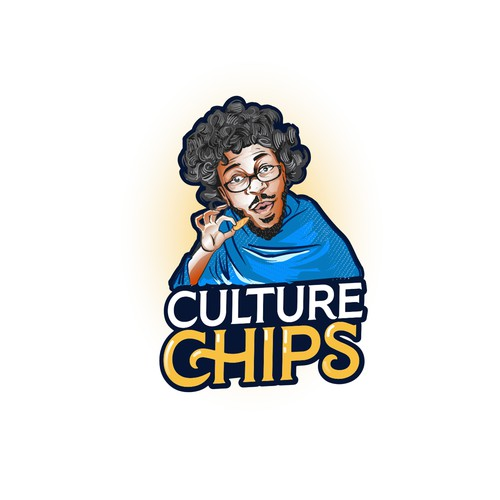 Logo for Culture Chips
