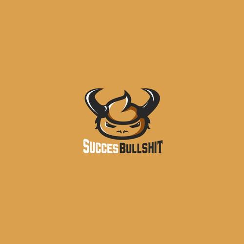 Succes Bullsh!t Logo