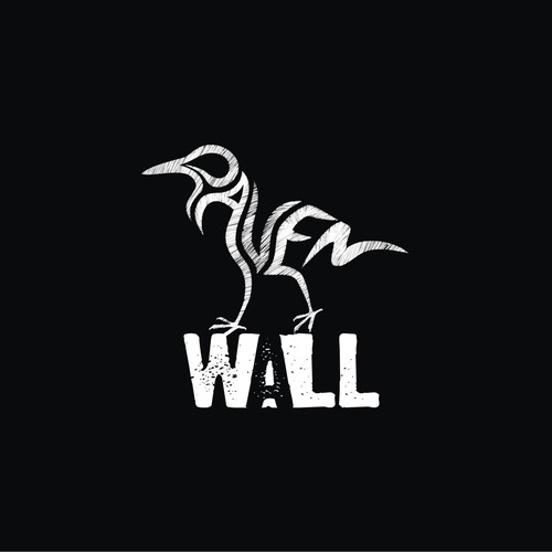 Ravenwall needs a new logo