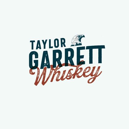 Taylor Garrett whiskey