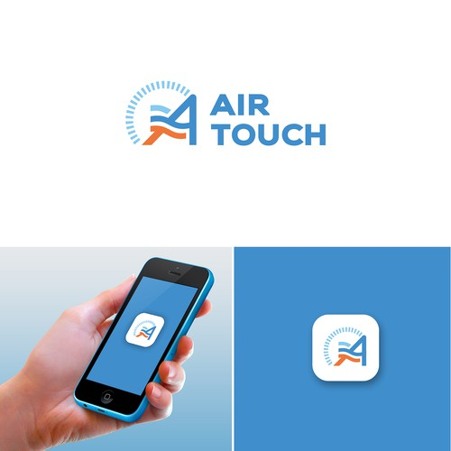 Air Touch logo