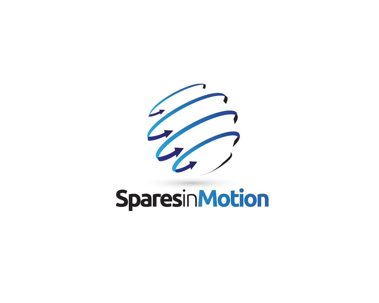 logo for Spares in Motion