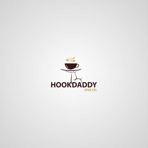 logo for hookdaddy