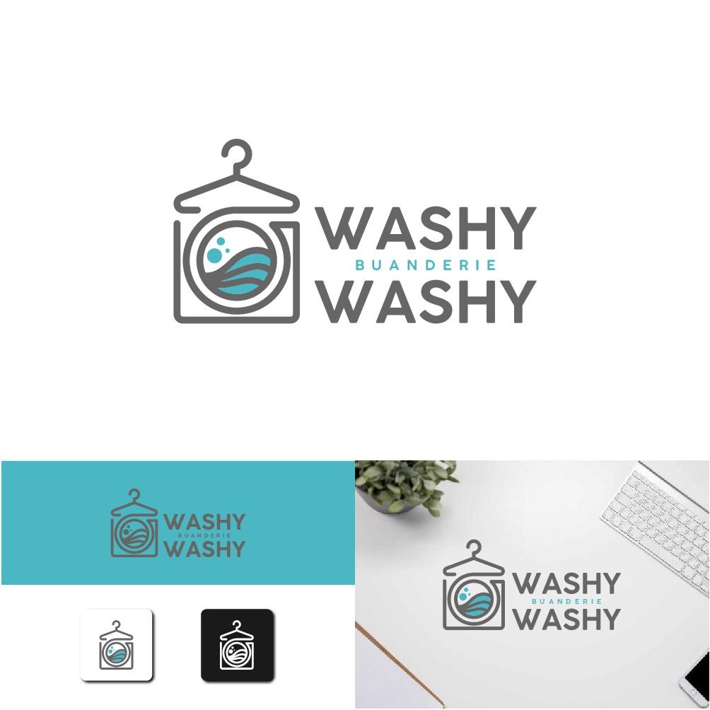 Washy Washy