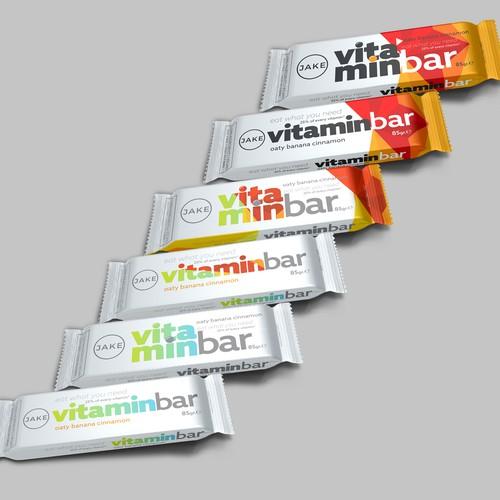 Vitaminbar