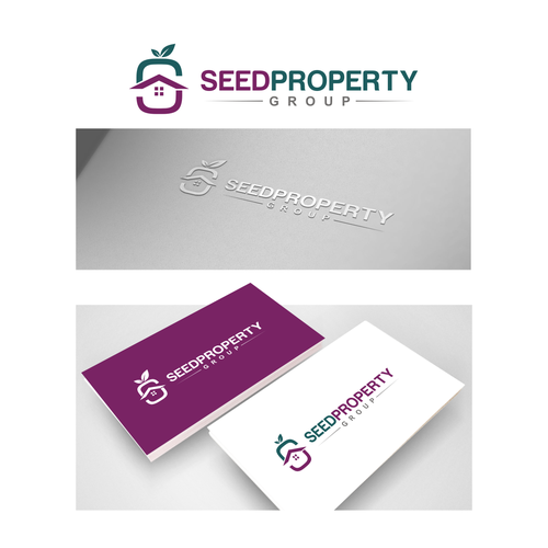 Our Property Company needs a logo with YOUR creative flare!