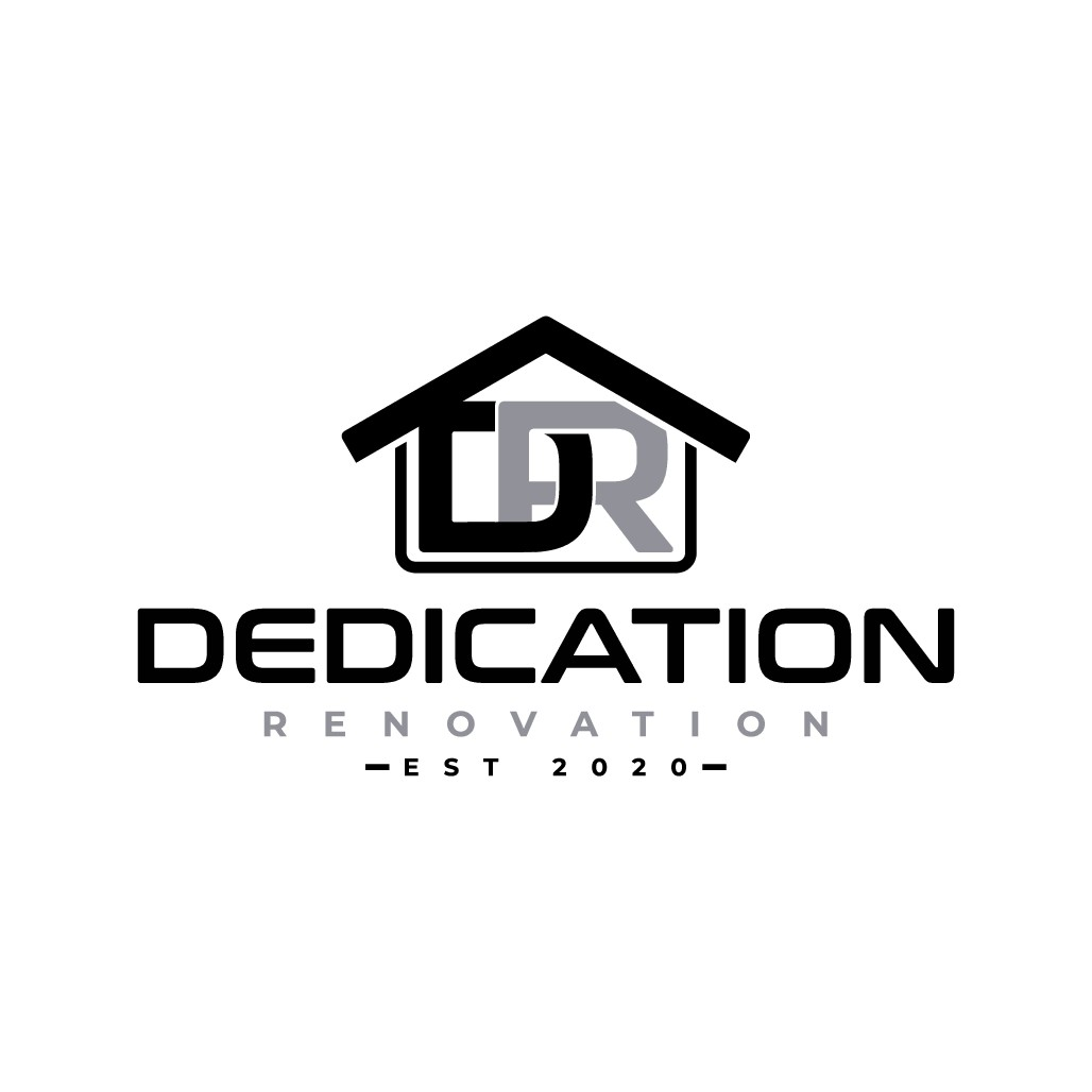 Luxurious Logo for Realestate investor buying distressed homes and bringing them back to life