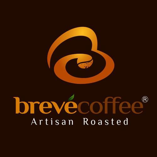 finalist in breve coffee contest