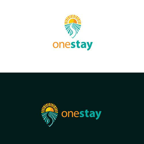 One Stay Logo