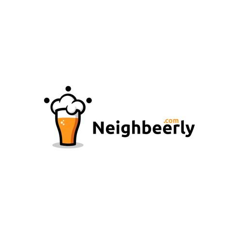 Neighbeerly logo