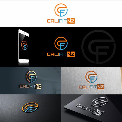 Create a modern, catchy, tech savvy logo