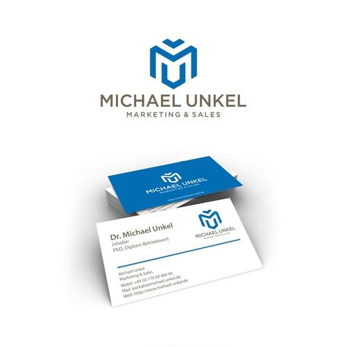 Michael Unkel Logo