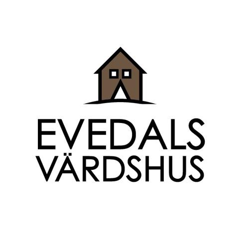 Logo for a Swedish restaurant