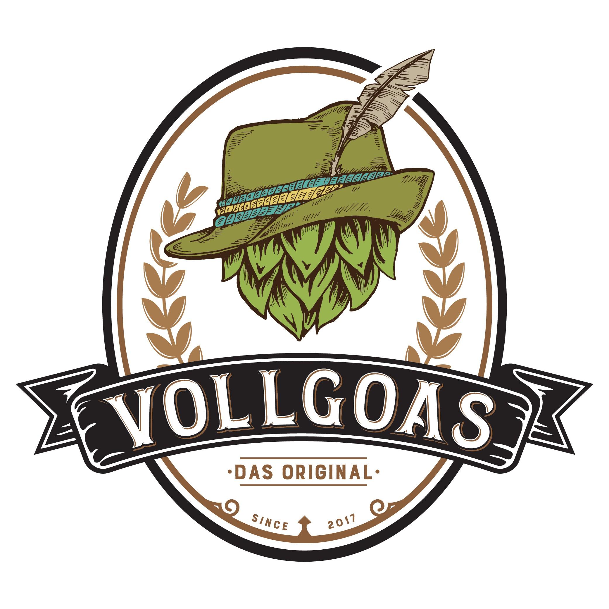 Erstelle ein Logo für eine angesagte Biermarke