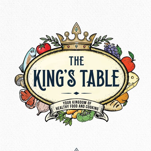 The King's Table