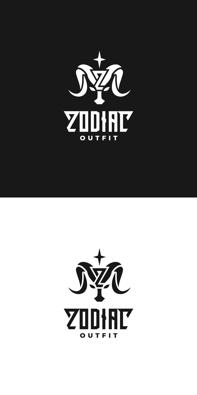 Zodiac Outfit - Design Our New Logo