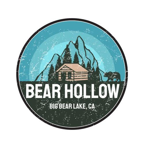 bear hollow